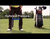 Posture Important for the Golf Swing